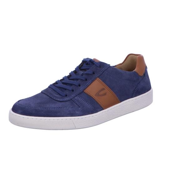 Sneaker Schnürhalbschuh Sport Herren Blau Tonic