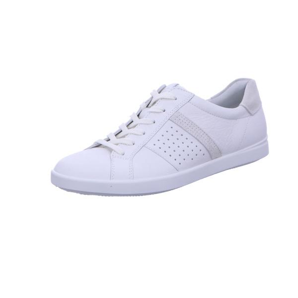 Halbschuh Sneaker Sport Damen Weiß Soft 2.0 Neu