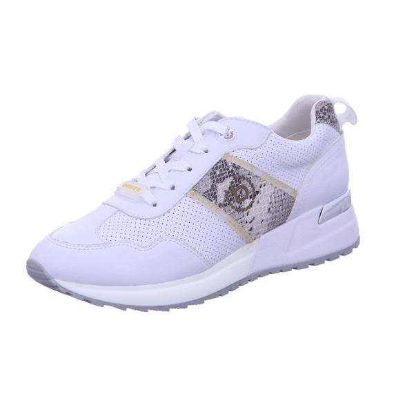 Sneaker Sportschuh Damen Weiß Ivory Neu