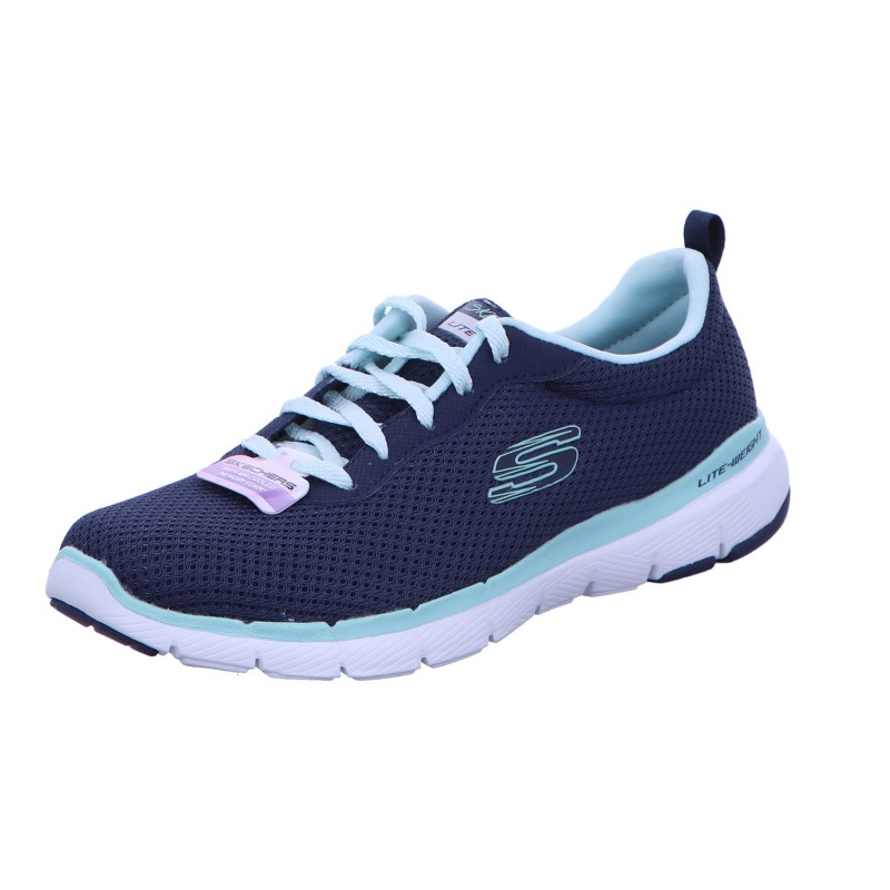 Sneaker Damen Blau Flex Appeal 3.0 Neu