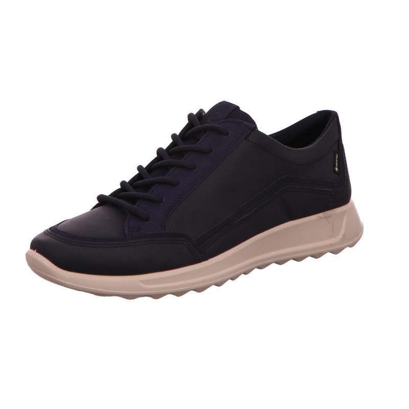 Sneaker Sportschuh Halbschuh Damen Blau Neu