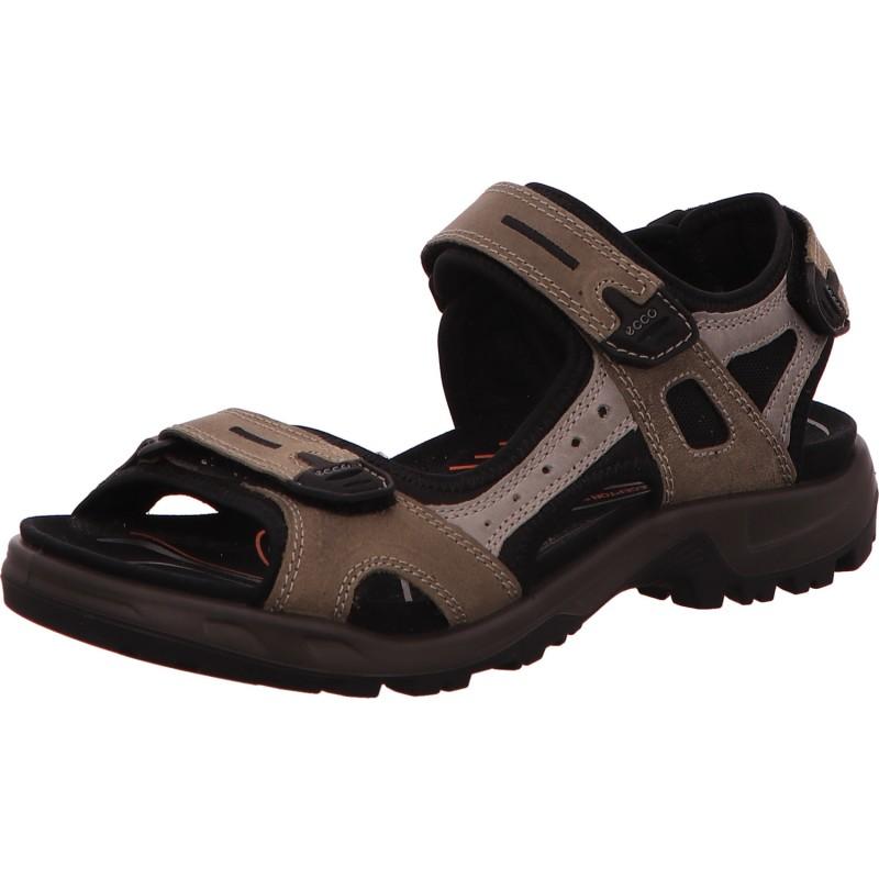 Herren Sandale Offroad