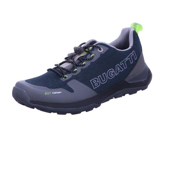 Sneaker Sportschuh Herren Blau Meru Neu