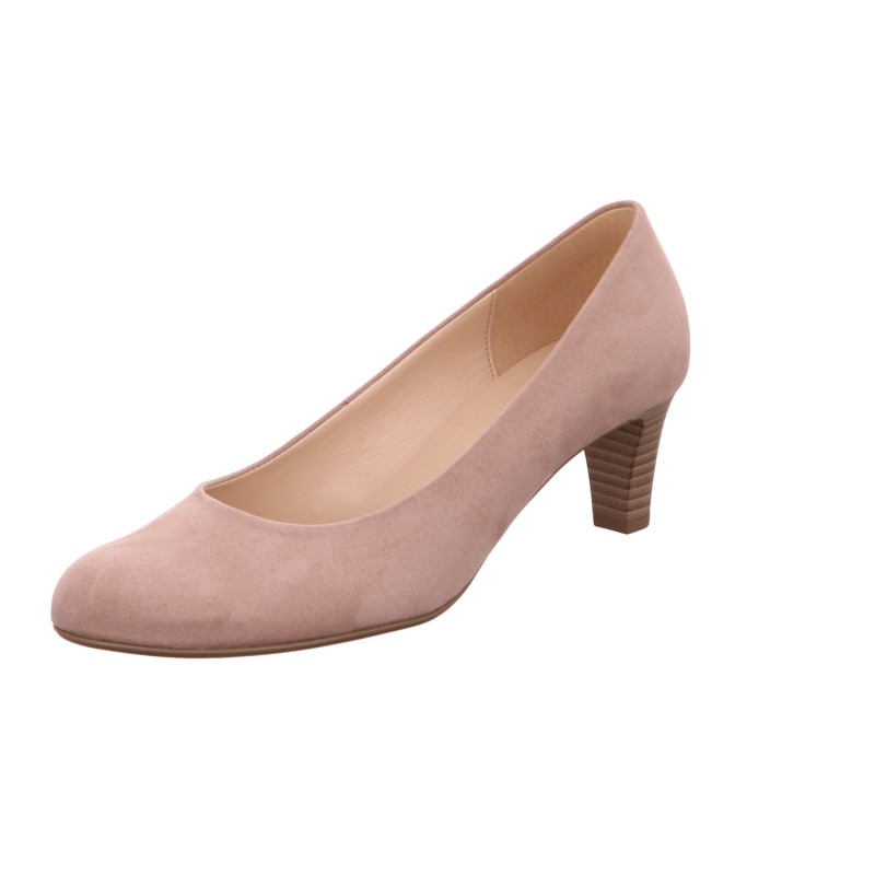 Pumps Elegant Freizeit Damen Rosa