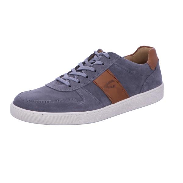 Sneaker Schnürhalbschuh Sport Herren Grau Tonic