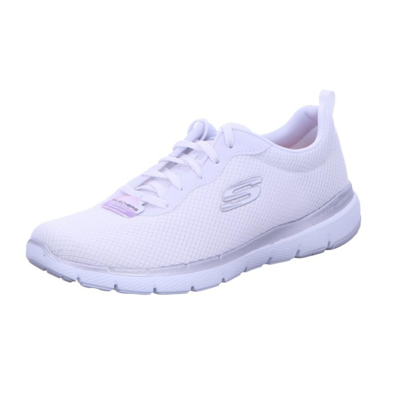 Sneaker Damen Weiß Flex Appeal 3.0 Neu