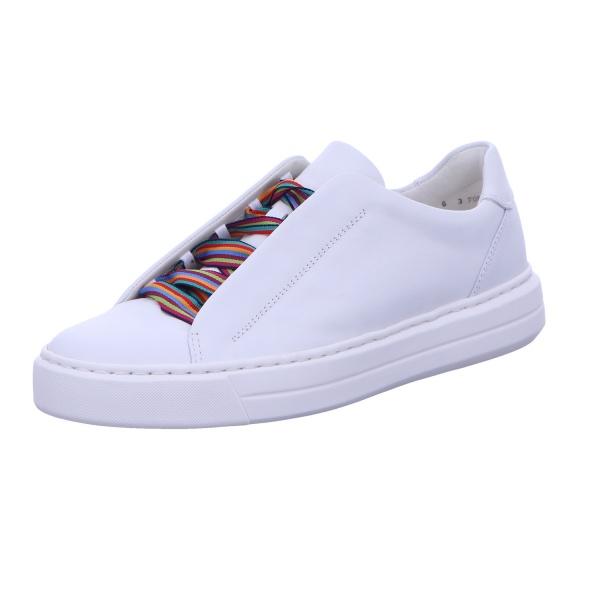 Sneaker Sportschuh Damen Weiß Courtyard Neu