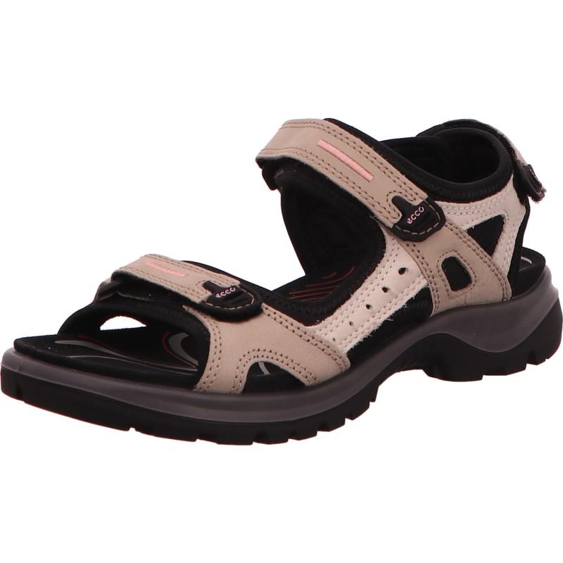 Damen Sandale Offroad