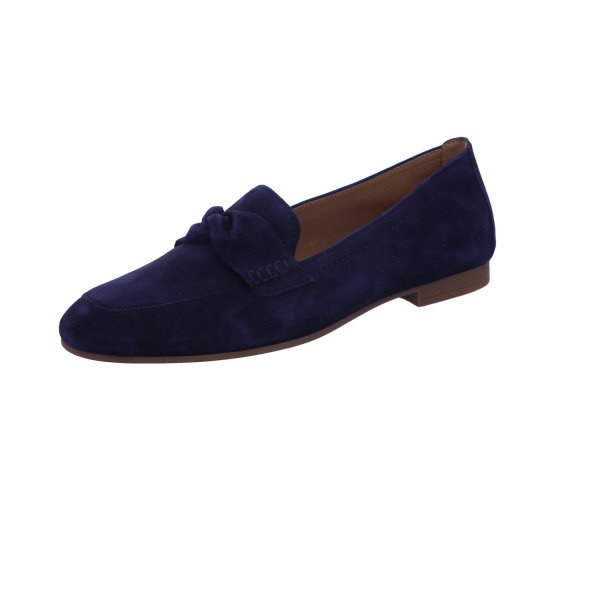Slipper Freizeit Damen Blau
