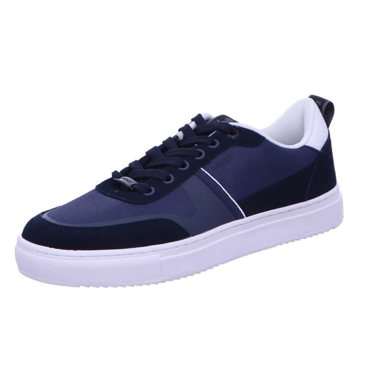 Sneaker Halbschuh Freizeit Herren Blau Diesel