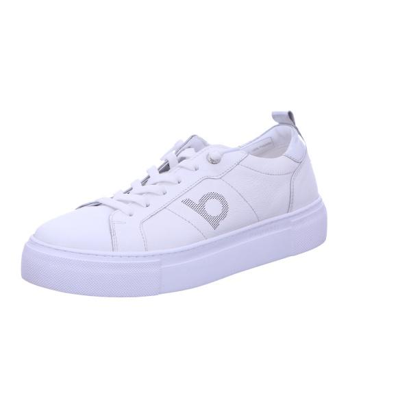 Sneaker Sportschuh Damen Weiß Infinity Neu